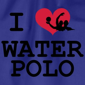 Water Polo Shirts - Gymtas