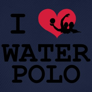 Water Polo Shirts - Baseball Cap