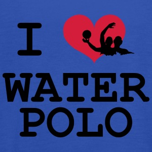 Water Polo Shirts - Women's Tank Top by Bella