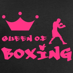 Queen of Boxing Shirts - Men's Sweatshirt by Stanley & Stella
