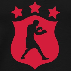 Boxing / Boxen / Boxe Mugs & Drinkware - Men's Premium T-Shirt