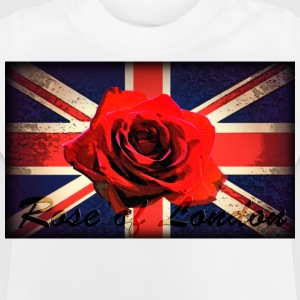 Rose of London - Baby T-Shirt