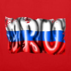 Russian flag T-Shirts - Tote Bag