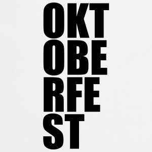 Conception de l'Oktoberfest Tee shirts - Tablier de cuisine