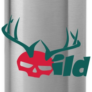 wildskull Bags & Backpacks - Water Bottle