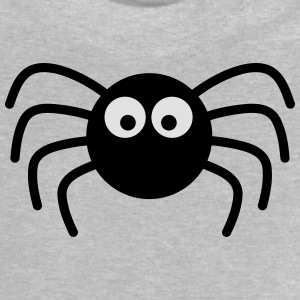 spider spin Shirts - Baby T-shirt