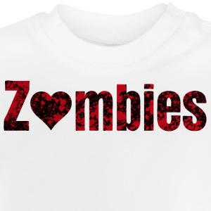 zombies Shirts - Baby T-Shirt