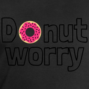 Donut worry souci de donut Tee shirts - Sweat-shirt Homme Stanley & Stella