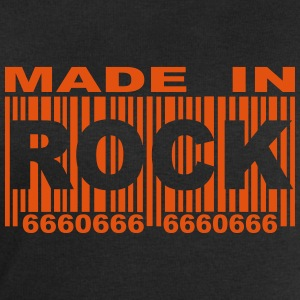 Made in Rock Code red II Tee shirts - Sweat-shirt Homme Stanley & Stella