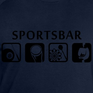 Pub Sports - Sportsbar T-Shirts - Men's Sweatshirt by Stanley & Stella