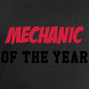 Mechanic of the Year Tee shirts - Sweat-shirt Homme Stanley & Stella