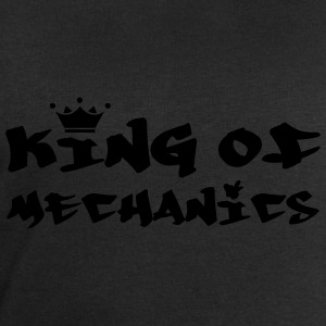 King of Mechanics T-shirts - Herresweatshirt fra Stanley og Stella