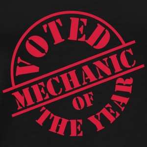 Mechanic Bottles & Mugs - Men's Premium T-Shirt