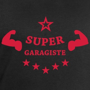 Super Garagiste Tee shirts - Sweat-shirt Homme Stanley & Stella