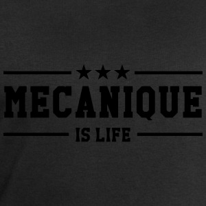 Mécanique is life ! Tee shirts - Sweat-shirt Homme Stanley & Stella