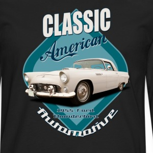Men's Premium T-Shirt Ford Thunderbird | Class - Men's Premium Longsleeve Shirt