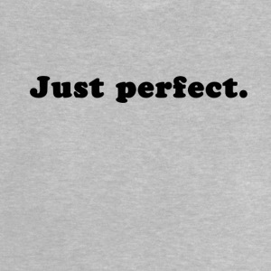 Just Perfect Camisetas - Camiseta bebé