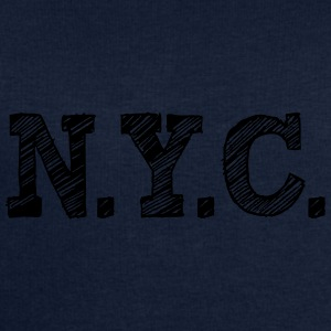 NYC New York City T-Shirts - Männer Sweatshirt von Stanley & Stella