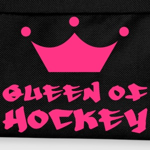 Queen of Hockey T-Shirts - Kinder Rucksack