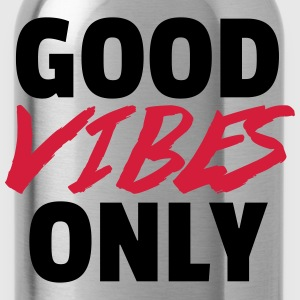 Good Vibes Only  Sweaters - Drinkfles
