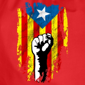 catalunya power Tee shirts - Sac de sport léger