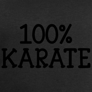 100% Karate Sweats - Sweat-shirt Homme Stanley & Stella