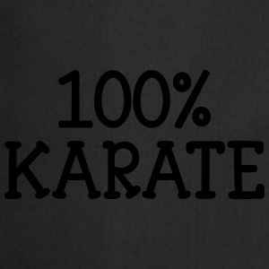 100% Karate Sweats - Tablier de cuisine