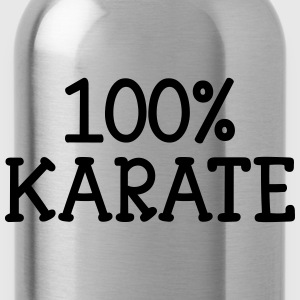 100% Karate Sweats - Gourde