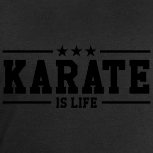 Karate is life T-shirts - Mannen sweatshirt van Stanley & Stella