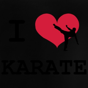 I Love Karate Shirts - Baby T-shirt