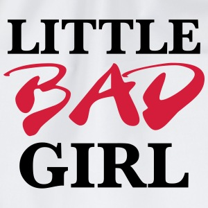 Little bad girl T-Shirts - Drawstring Bag