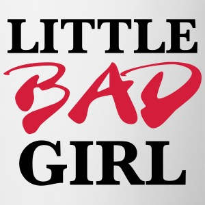 Little bad girl T-Shirts - Mug