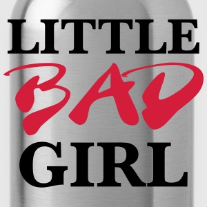 Little bad girl Long Sleeve Shirts - Water Bottle