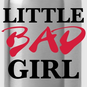 Little bad girl Pullover & Hoodies - Trinkflasche