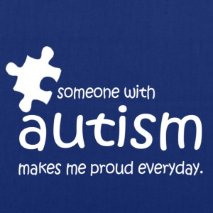 autism T-Shirts - Tote Bag