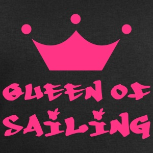 Queen of Sailing T-Shirts - Men's Sweatshirt by Stanley & Stella