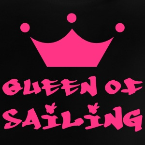 Queen of Sailing Shirts - Baby T-Shirt