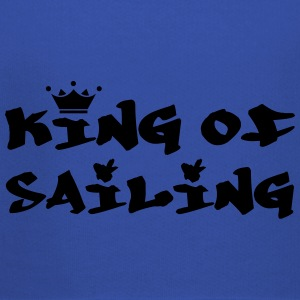 King of Sailing Shirts - Kids' Premium Hoodie