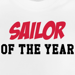 Sailor of the year T-shirts - Baby T-shirt
