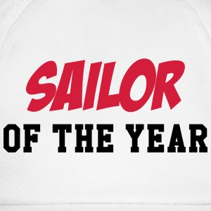 Sailor of the year Gensere - Baseballcap