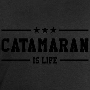 Catamaran is life T-skjorter - Sweatshirts for menn fra Stanley & Stella