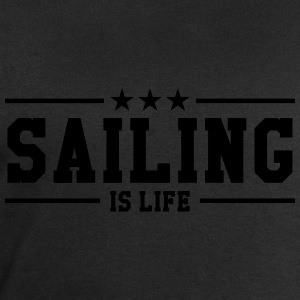Sailing is life T-skjorter - Sweatshirts for menn fra Stanley & Stella