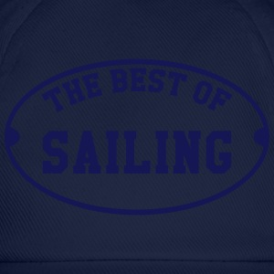 The Best of Sailing Skjorter - Baseballcap