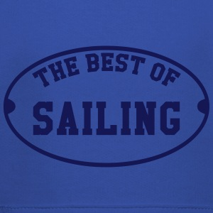 The Best of Sailing Skjorter - Premium Barne-hettegenser