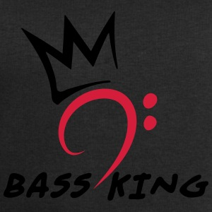 Bass King T-skjorter - Sweatshirts for menn fra Stanley & Stella