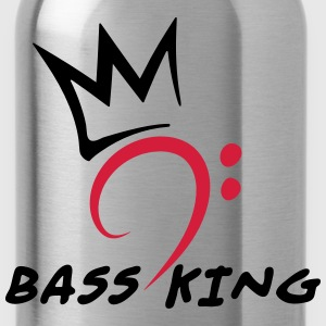Bass King Sweats - Gourde