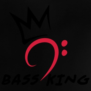 Bass King Long Sleeve Shirts - Baby T-Shirt