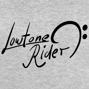 Lowtone Bass Rider Tank Tops - Men's Sweatshirt by Stanley & Stella