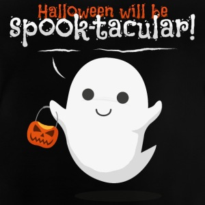 halloween ghost Shirts - Baby T-Shirt