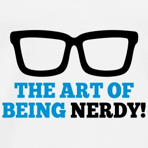 Nerd Accessories - Men's Premium T-Shirt